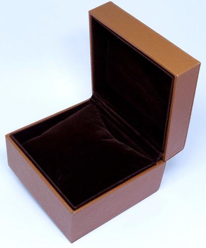 caixa estojo para relógios
