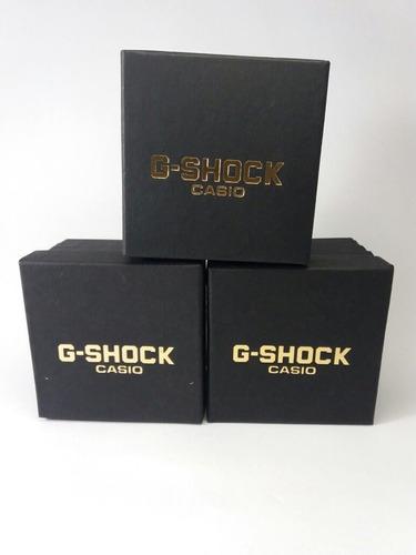 caixa caixinha estojo p  relógio marca mk g-shock invicta ck. Carregando  zoom... caixa estojo relógio 0f30d9ed4e