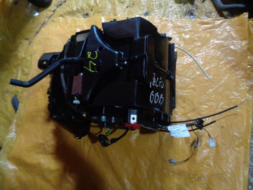 caixa evaporadora  ar condicionado  palio bbb