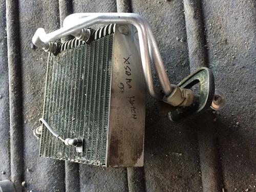 caixa evaporadora ar condicionado xsara hatch 99