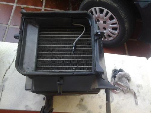 caixa evaporadora ar quente toyota corola 95