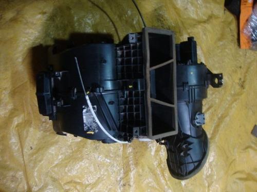caixa evaporadora do ar condicionado peugeot 206