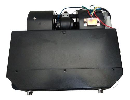 caixa evaporadora universal de expansão capilar 4 saídas 12v