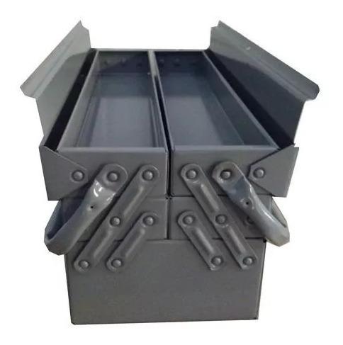caixa ferramenta 5 gavetas 40 cm cbmovel