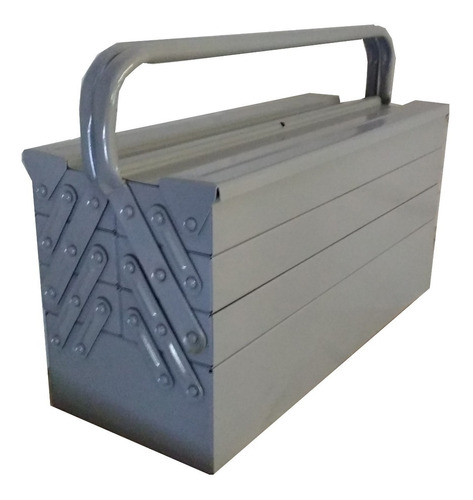 caixa ferramenta 7 gavetas 40 cm cbfixo