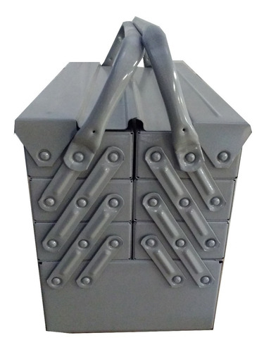 caixa ferramenta 7 gavetas 40 cm cbmovel