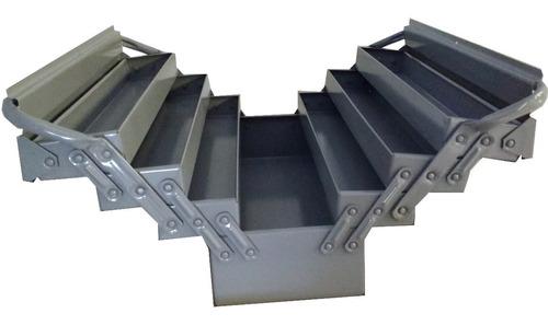 caixa ferramenta 7 gavetas 50 cm cbfixo