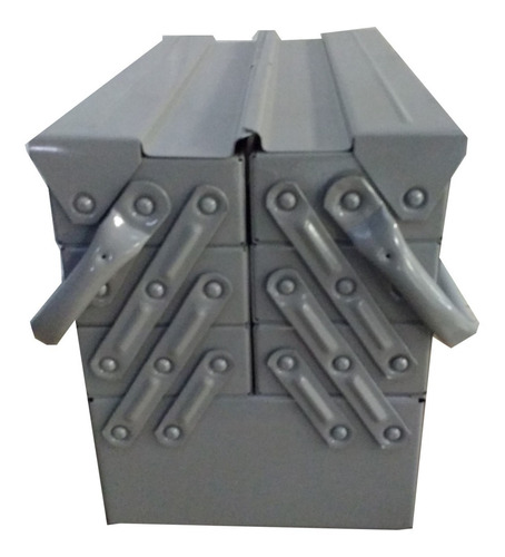 caixa ferramenta 7 gavetas 50 cm cbmovel