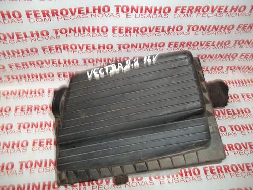 caixa filtro ar gm vectra 2.2 16v original