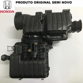 Caixa Filtro Ar Honda New Fit 2009 A 2014 Pp-td40 Original