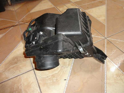 caixa filtro de ar crv