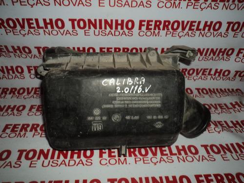 caixa filtro de ar gm calibra 2.0 16v