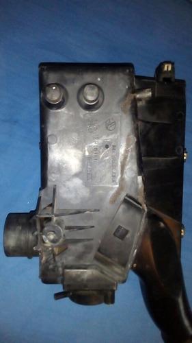 caixa filtro de ar gol quadrado motor cht.