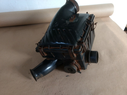 caixa filtro de ar gol saveiro cht quadrado original