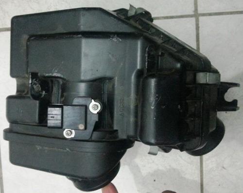 caixa filtro de ar honda crv