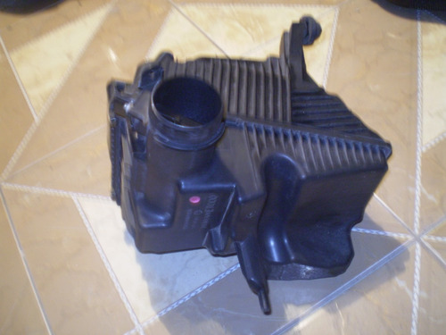 caixa filtro de ar nissan.