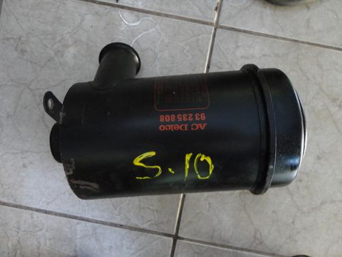 caixa filtro de ar s10