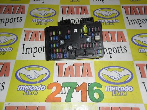 caixa fusivel captiva 4cc 2010    2716