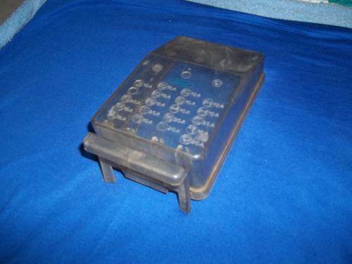 caixa fusivel del rey (capa plastica cx fusivel) orig ford