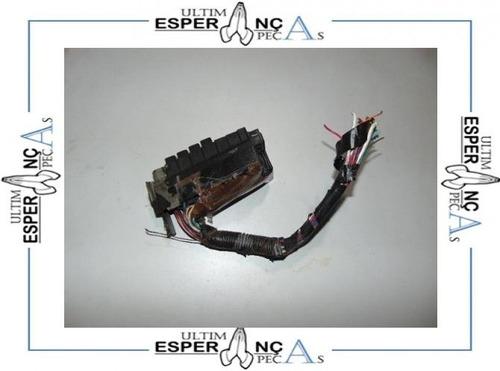 caixa fusivel e rele-honda fit 1.5 aut.07- b 10354 k