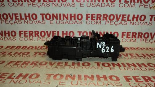 caixa fusivel l200 hpe outdoor