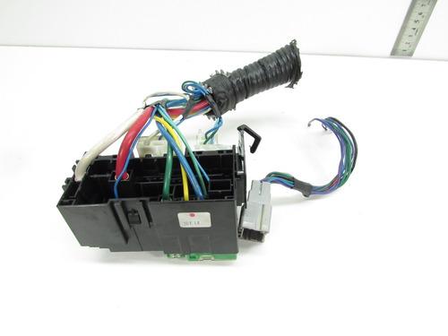 caixa fusível maxi fusivel linha nissan original