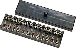 caixa fusível m.benz 1113/1313/1513/2013/1519... 12p  ec3013