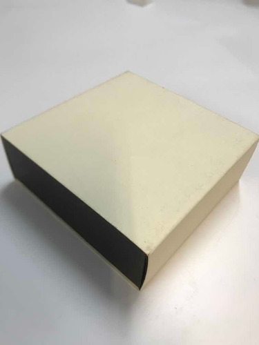 caixa gaveta 8 x 8 x 3,5 cm brigadeiro, doces e gifts