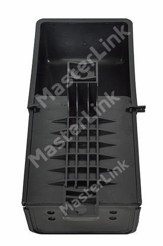 caixa hermética p/ poste padrão telecom provedor de internet