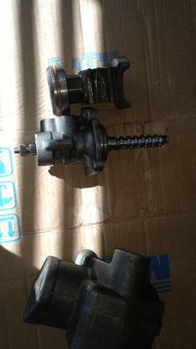 caixa hidraulica peças