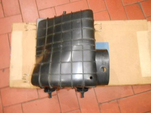 caixa inferior filtro ar omega 3.0  4.1 original gm