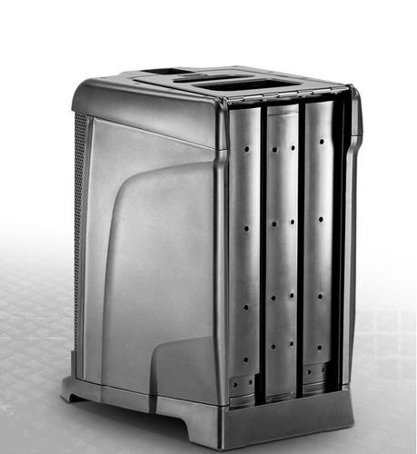 caixa jbl eon one sistema ativo sub+line 380w nota fiscal
