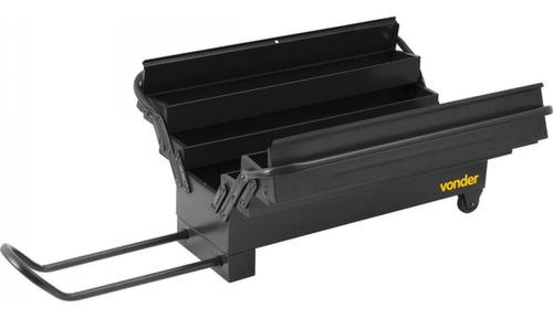 caixa metálica para ferramentas com 5 gavetas 60 cm x de