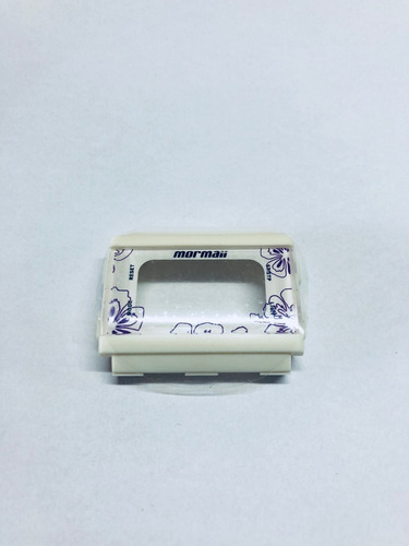 caixa mormaii yp9443 2035gi branco
