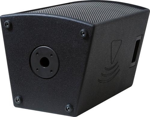 caixa multiuso boombastic 2 vias para 1 altofalante de 15