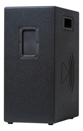 caixa multiuso boombastic jbl 15  430 rms passiva 2 vias