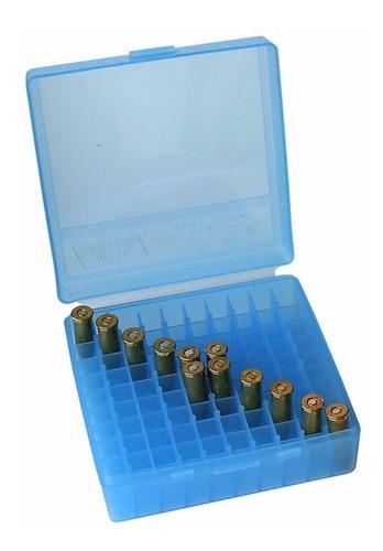 caixa munição calibre .380 capacidade 100 munições tb906