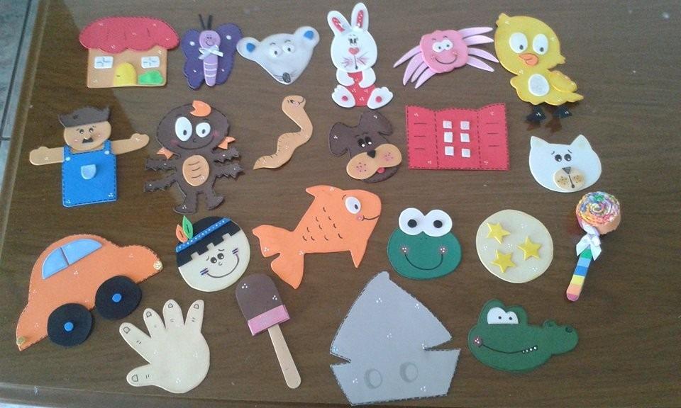 Contação de história e contas de fadas na educação préescolar 10