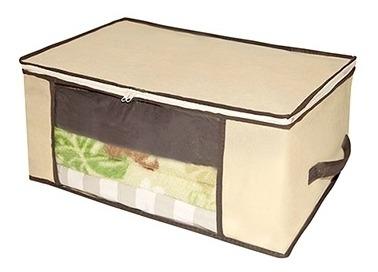caixa organizador flexivel com ziper organizador multiuso pa