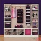 caixa organizadora armario closet  guarda roupas