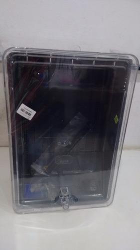 caixa padrao ampla medidor bifasico/trifasico taf