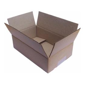 Caixa Papelão Correio Sedex Pac 20x13x6 Maleta Com 50 Unid
