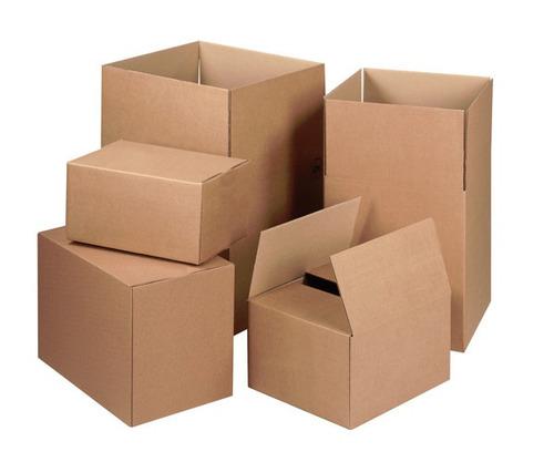 caixa papelão embalagem correio sedex 16 x 11 x 3 cm - 25 cx