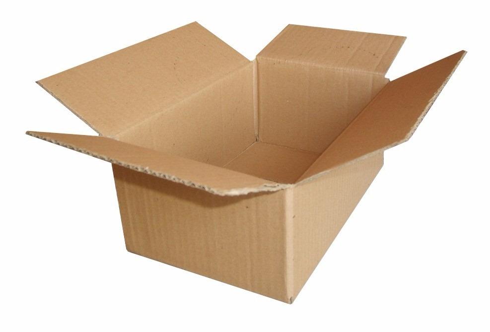 caixa papel o embalagem correio sedex 16 x 11 x 6 cm 25 cx r 13 99 em mercado livre. Black Bedroom Furniture Sets. Home Design Ideas