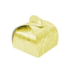 404f17688 Caixa Dourada Casado - Arte e Artesanato no Mercado Livre Brasil