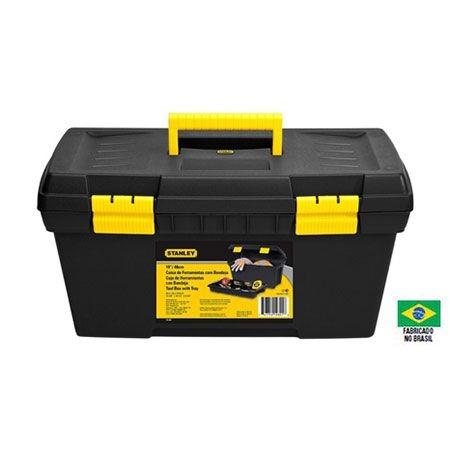 caixa para ferramentas 19 polegadas stanley 19301 envio 24h