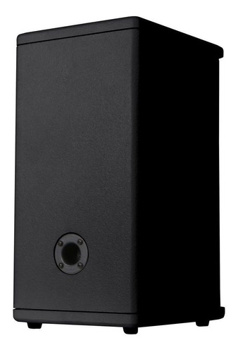 caixa passiva preta somplus 8 pol 150w sp082vias