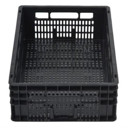 caixa plástica agricula hortifruti 18cmx40cmx60cm frangão