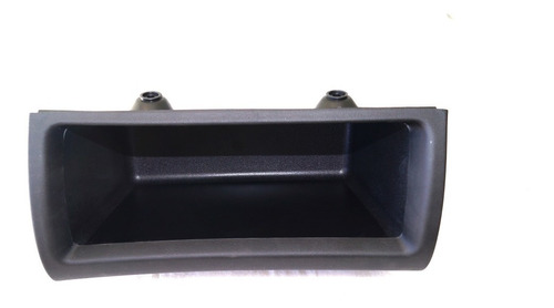 caixa porta objeto abertura air bag gm vectra 97/05 original