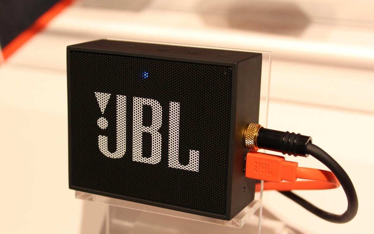 JBL Go Caixa de Som Portátil...